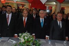 ZEYTİNBURNU MHP'DE GÖRKEMLİ TANITIM