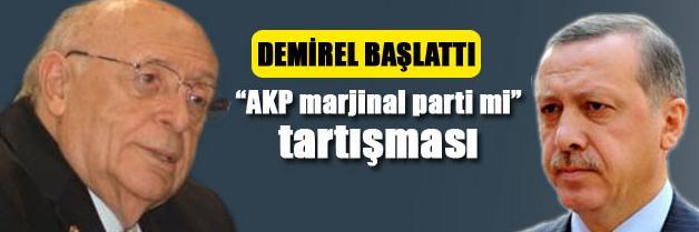 AKP, Milli Görüş'ün geliştirilmiş şekli mi?