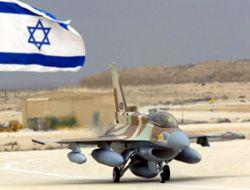 Filistinlileri Bombalayacak Pilotlar Bir Yıl Aradan Sonra Tekrar Konya'da Eğitim Uçuşu Yapacak