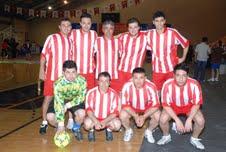 Tuzla Belediyesi 1. Futsal Turnuvası