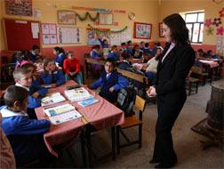 10 bin kadrolu öğretmen atanacak!