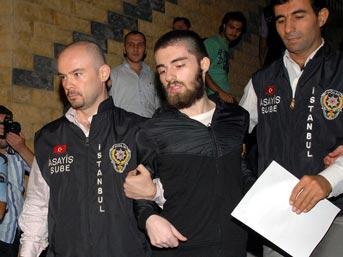 Cem Garipoğlu Adli Tıp'ta gözlem altında