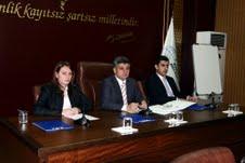Esenyurt Belediyesi Mayıs toplantısı