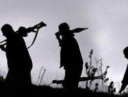 PKK'dan 'Kandil'e dönüş' kararı!
