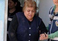Yaşlı kadına fuhuş gözaltısı