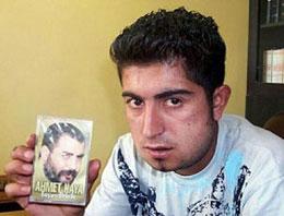 Polise 'Ahmet Kaya' cezası
