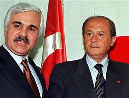 Bahçeli'nin AK Parti'yi bitirme planı