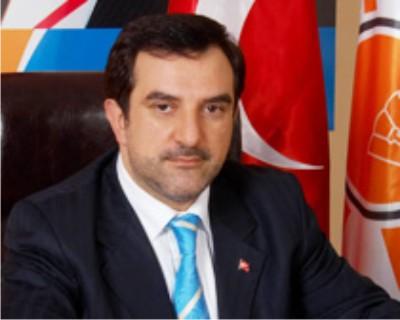 Ak Parti Başakşehir 'den Mirac Kandili Mesajı