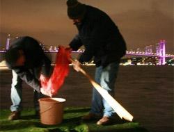 BM'den İstanbul'a 2010 süresi