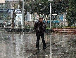 İstanbul'da trafik felç İDO seferleri iptal