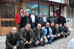 ISTANBUL ERFELEK SİNOPLULAR DERNEĞİ'NDEN İNTERNET TV ATAĞI!