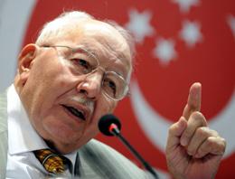 Erbakan'ın AK Parti'yi bitirme planı