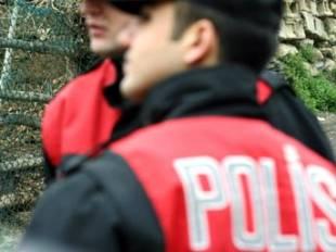 Cep telefonundan Bostancı'daki çatışma