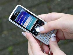 Cep telefonu kullanıcılarına müjde