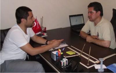 Balkanlar Gençlik Spor Kulübü Faaliyetlerine Devam Ediyor