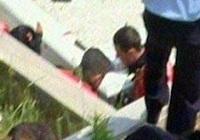 Mezarlıkta çatışma: 1 polis şehit