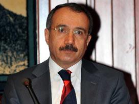 Ak Parti Zeytinburnu İlçe Başkanlığı Bakan Ömer Dincer ile ilçe halkını buluşturdu