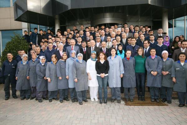 Başakşehir Belediyesi Beyin Takımı Hazır