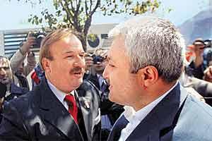 Tuncay Özkan'ın PKK planı