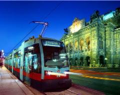 Güngören tramvayında aktarma müjdesi