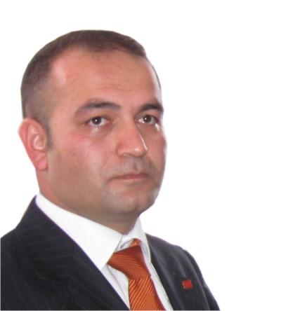 CHP'den Mevlüt Uysal'a Yetki Gasp Nedeni İle Dava Açıldı