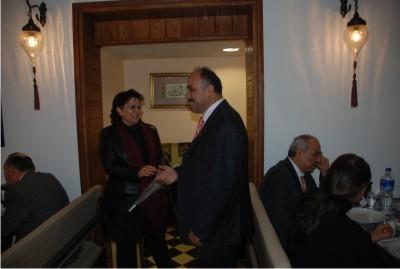 İLESAM İstanbul Şubesi'nde kongre heyecanı