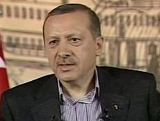 Korkunç olayı Erdoğan anlattı