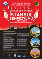 Dünya Edebiyatında İstanbul