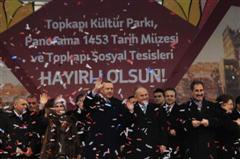 BU MÜZE ISTANBUL'UN FETHINI YENIDEN YASATACAK…
