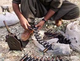 Gizli belgelerdeki şaşırtan PKK iddiası!