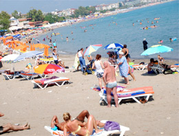İstanbul'da denize girilebilecek plajlar
