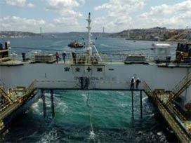Tüp geçit Zeytinburnu'nu güzeleştirecek!