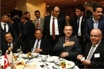 Başbakan Erdoğan;Bekar'a Karı Boşamak Kolay !