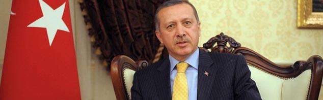 Erdoğan Gül'ün söylemine arka çıktı