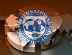 IMF'den Türkiye'ye şok rapor