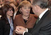 Erdoğan Merkel'i böyle şaşırttı