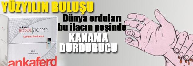 Türkiye ekonomik krize ilaç buldu