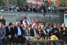 Hoşdere'de mevsimsel bayram; Hıdrellez