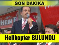 Yazıcıoğlu'ndan FLAŞ HABER