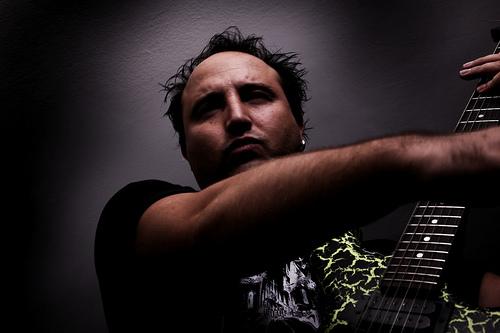 'Karakedi'nin ikinci albümü yolda