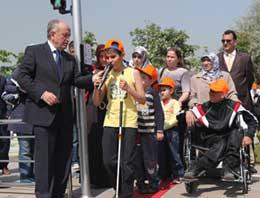 İstanbul'a dev trafik eğitim parkı