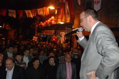 YEŞİLTEPE MAHALLESİ EMECAN DEDİ!