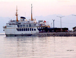Marmaray feribotu aksatmayacak