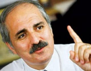Prof.Kurtulmuş ,hükümetin gençlere bakışını eleştirdi