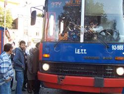İstanbul'da sınav için ücretsiz ulaşım