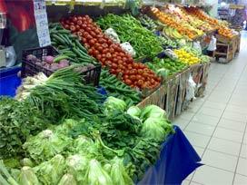 Hormonlu sebze ve meyve nasıl anlaşılır?