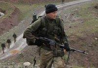 Jandarma karakoluna saldırı: 1 şehit