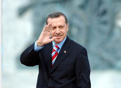 Başbakan Malatyalılar'la