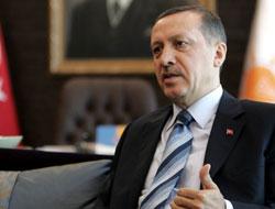 Erdoğan: Anayasanın tamamını değiştirmeyeceğiz