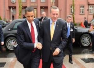Obama'dan Erdoğan'a büyük jest
